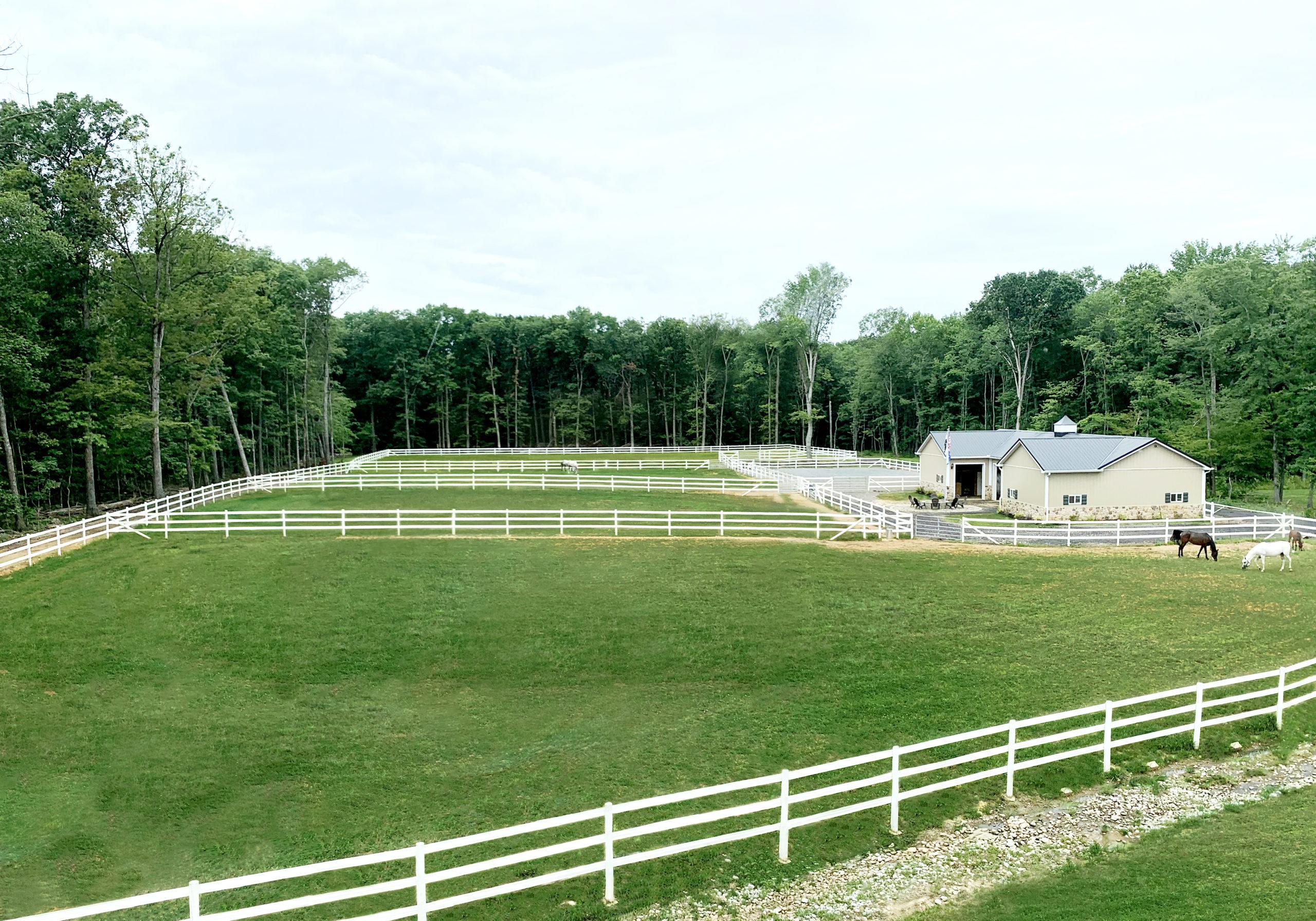 equestrian perast properties