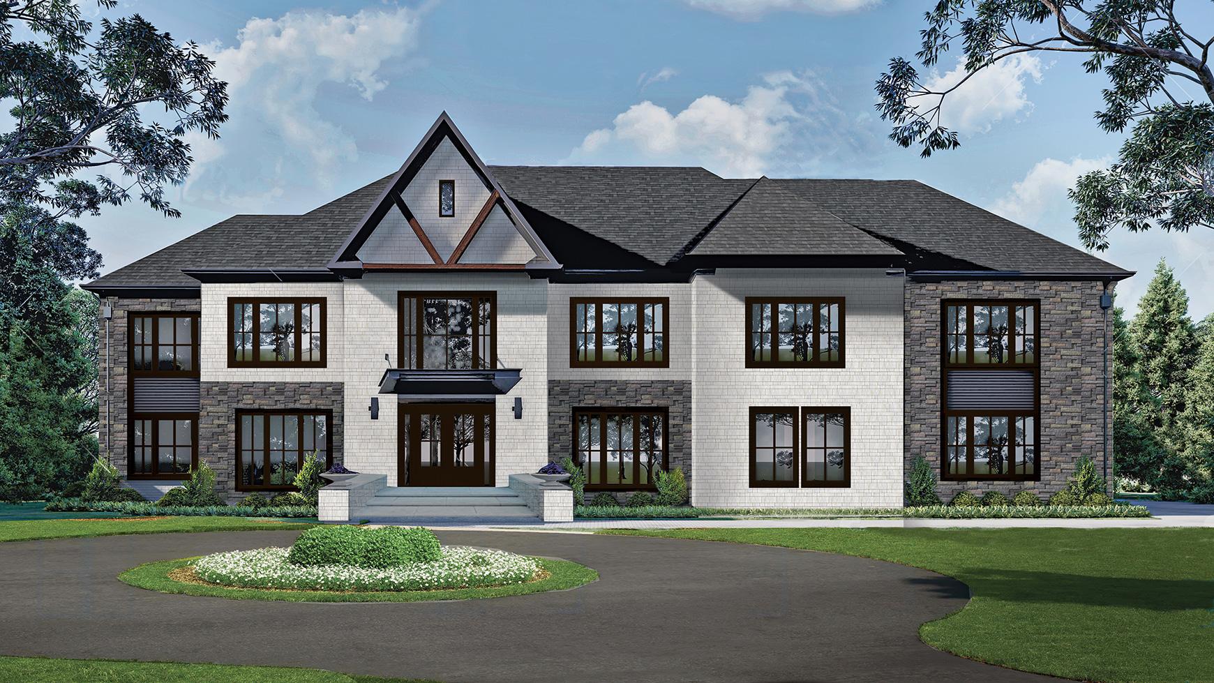 perast properties Rendering